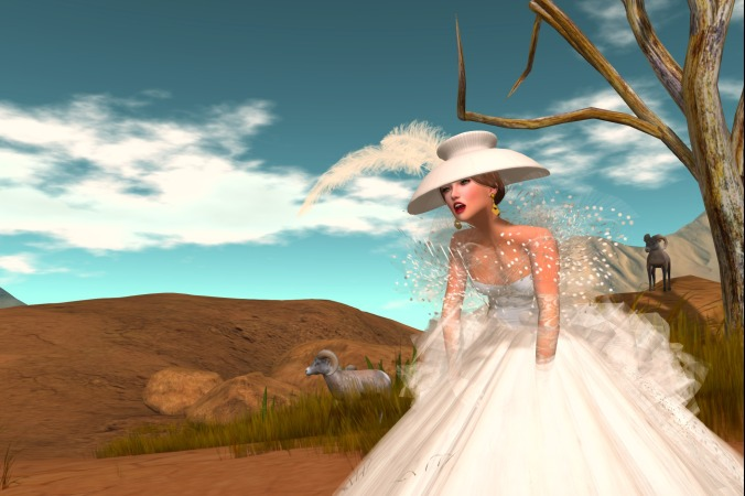 How Second Life can help achieve 2015 New Year's resolutions